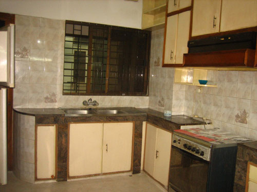 Apartment Rent in Gulshan - 1